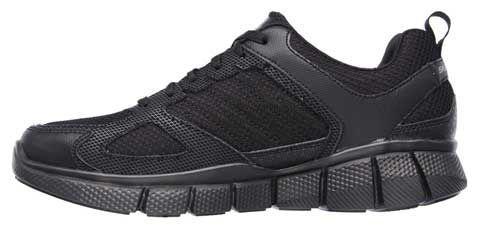 Кроссовки для мужчин Skechers KM3060 брендовая обувь, 2017