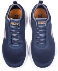 Кроссовки для мужчин Skechers KM3080 , 2017