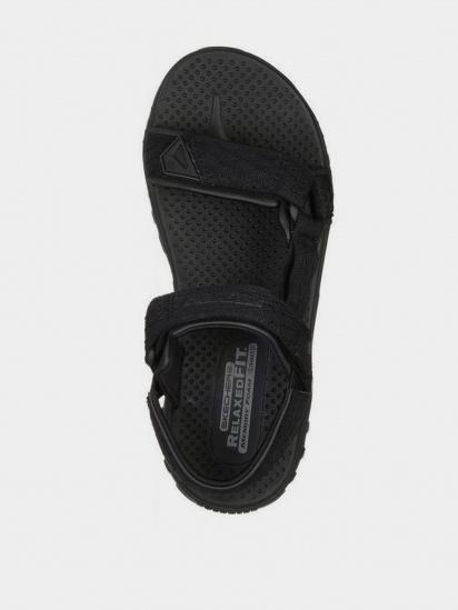 Сандалии для мужчин Skechers KM3081 модная обувь, 2017