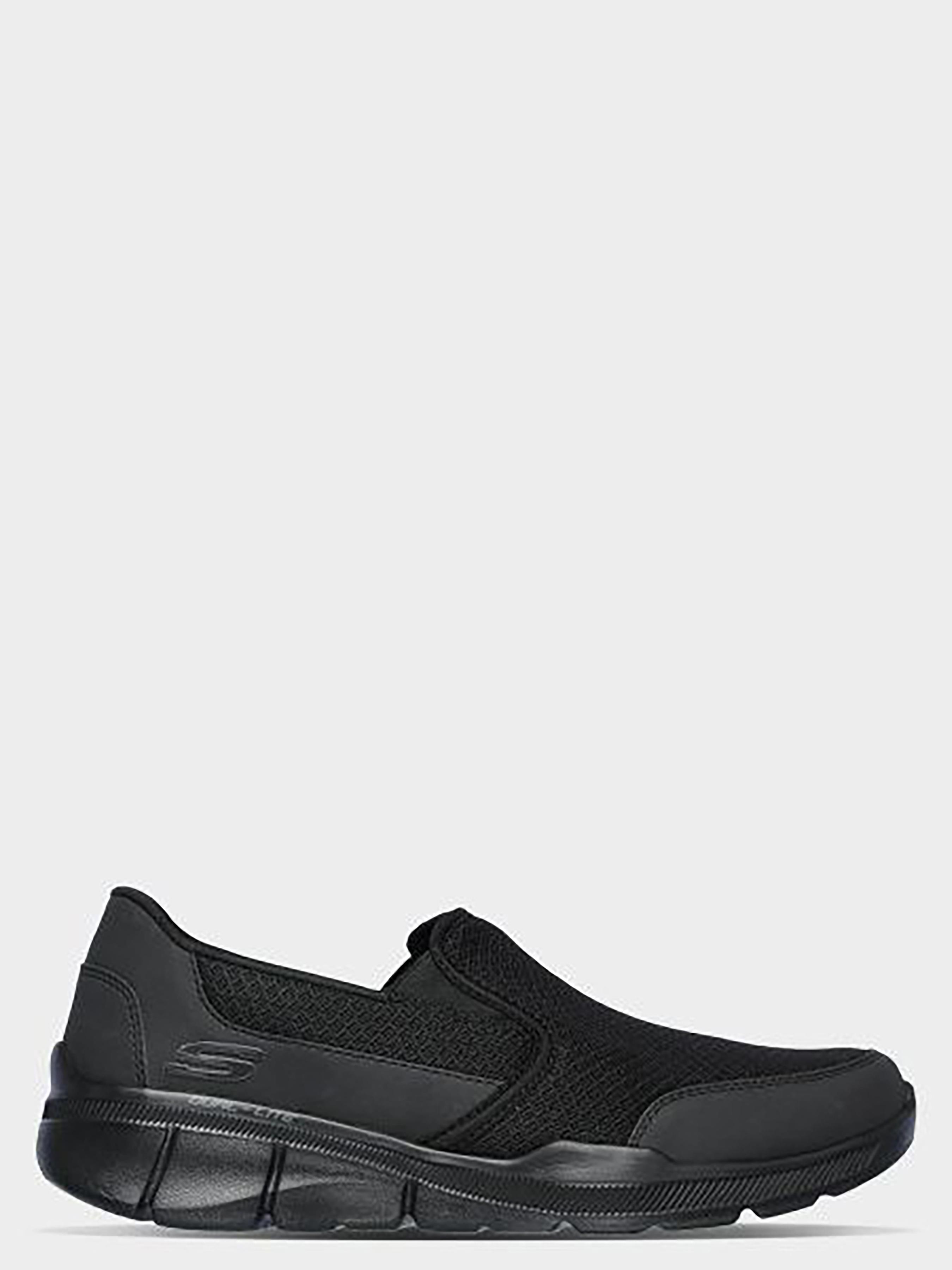 Купить Cлипоны мужские Skechers KM3085, Черный