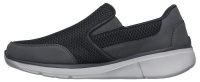 Cлипоны для мужчин Skechers KM3086 размеры обуви, 2017