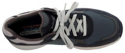 Кроссовки для мужчин Skechers KM3088 , 2017