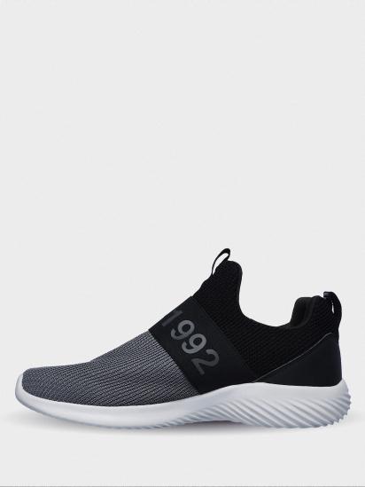 Cлипоны для мужчин Skechers KM3095 размеры обуви, 2017