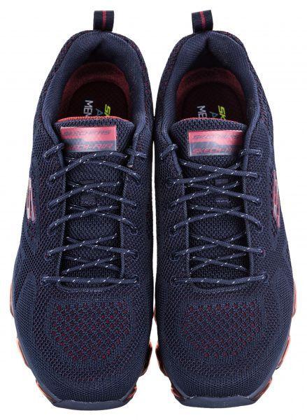 Кроссовки для мужчин Skechers KM3097 , 2017