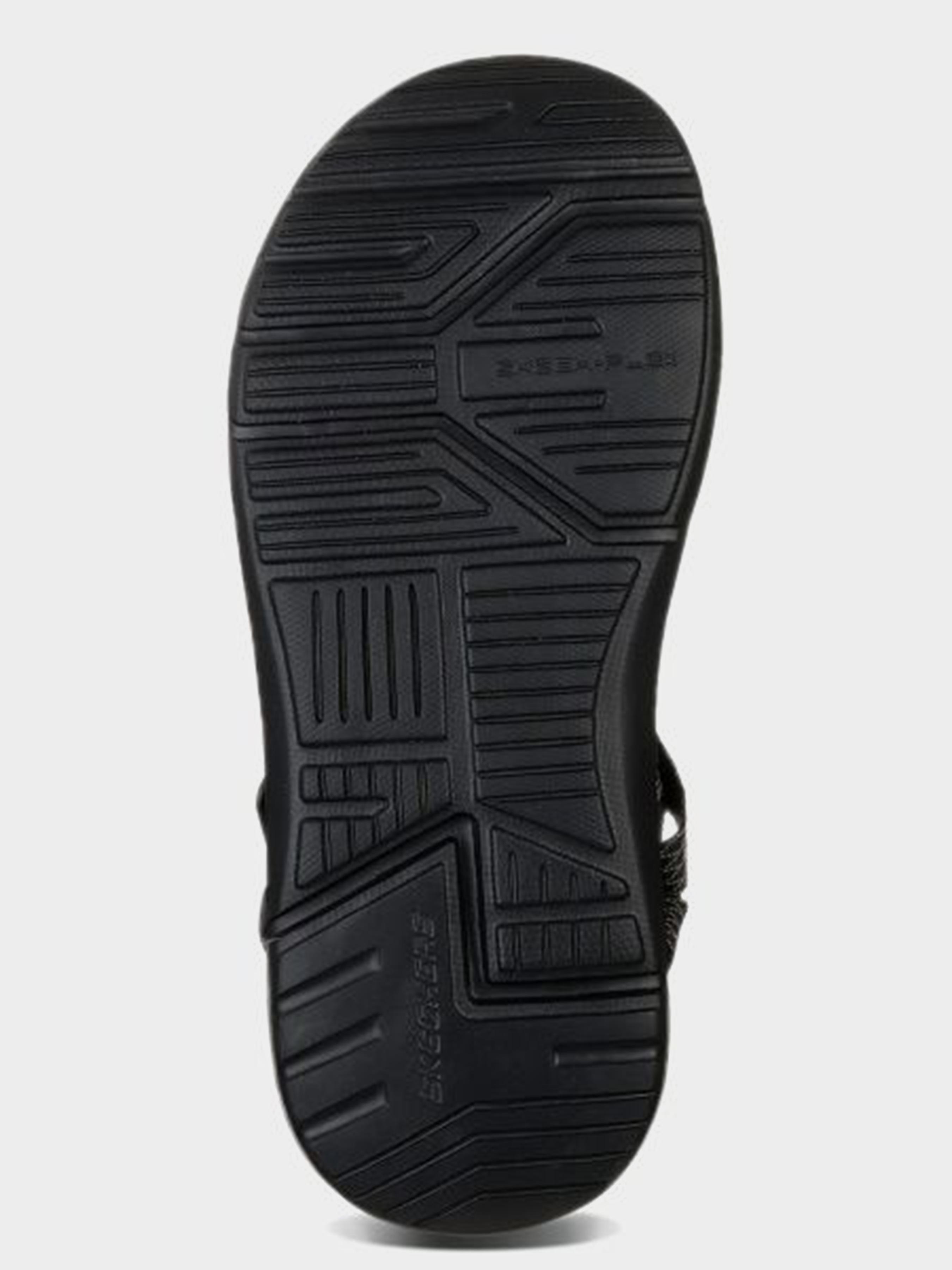 Сандалии для мужчин Skechers KM3110 модная обувь, 2017
