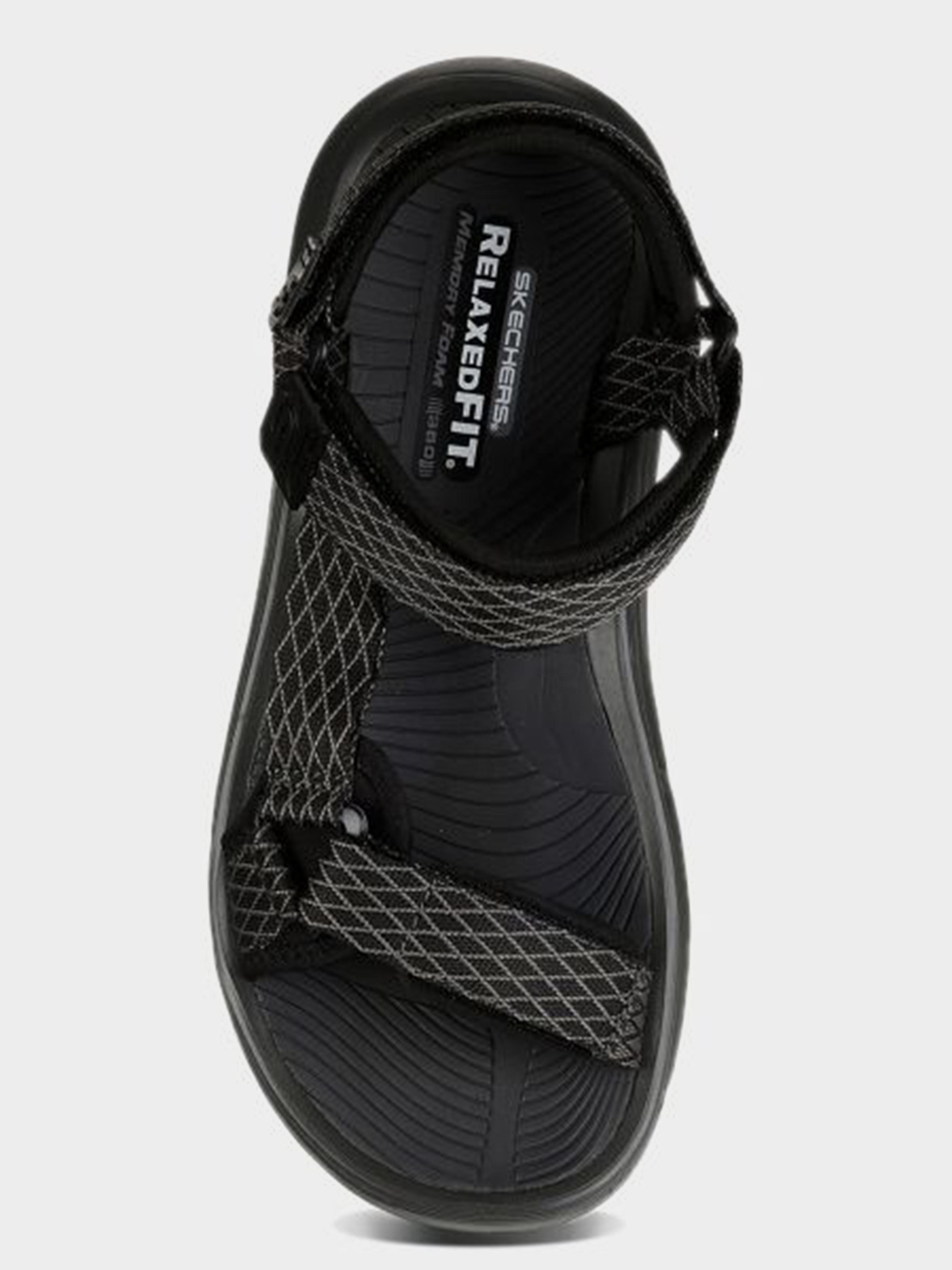 Сандалии для мужчин Skechers KM3110 , 2017