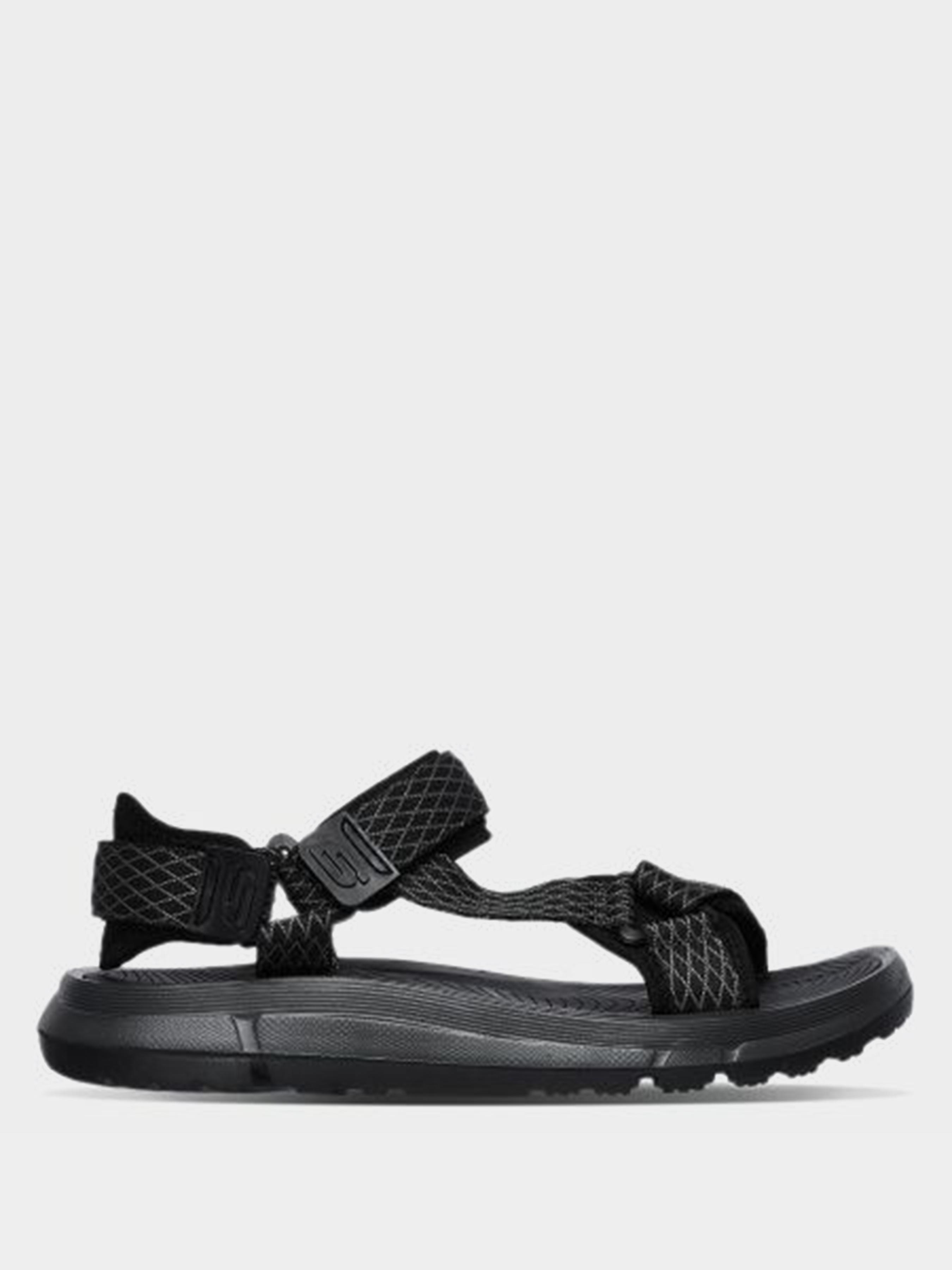 Сандалии для мужчин Skechers KM3110 размеры обуви, 2017
