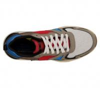Кроссовки для мужчин Skechers KM3112 , 2017
