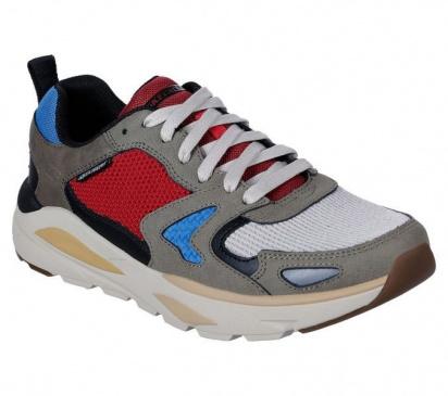 Кроссовки для мужчин Skechers KM3112 купить обувь, 2017