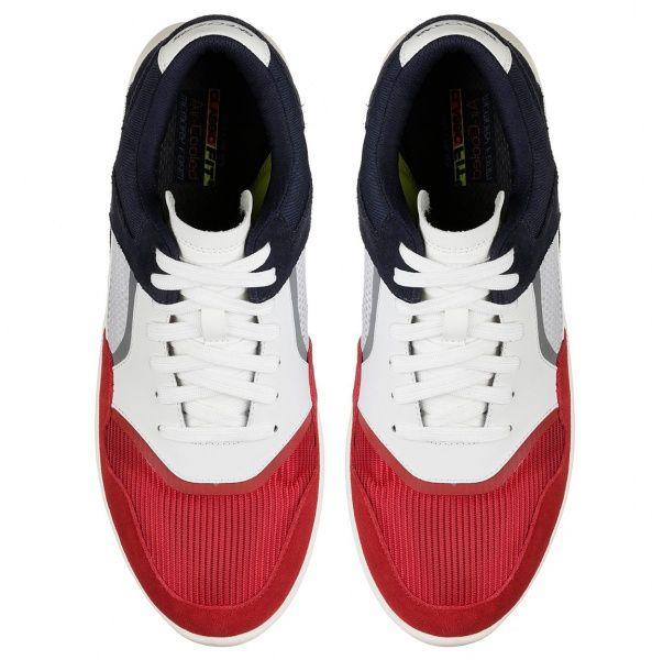 Полуботинки для мужчин Skechers KM3117 размеры обуви, 2017