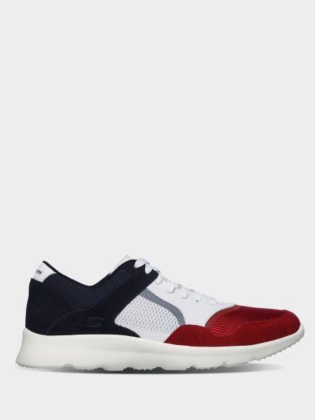 Полуботинки для мужчин Skechers KM3117 модная обувь, 2017