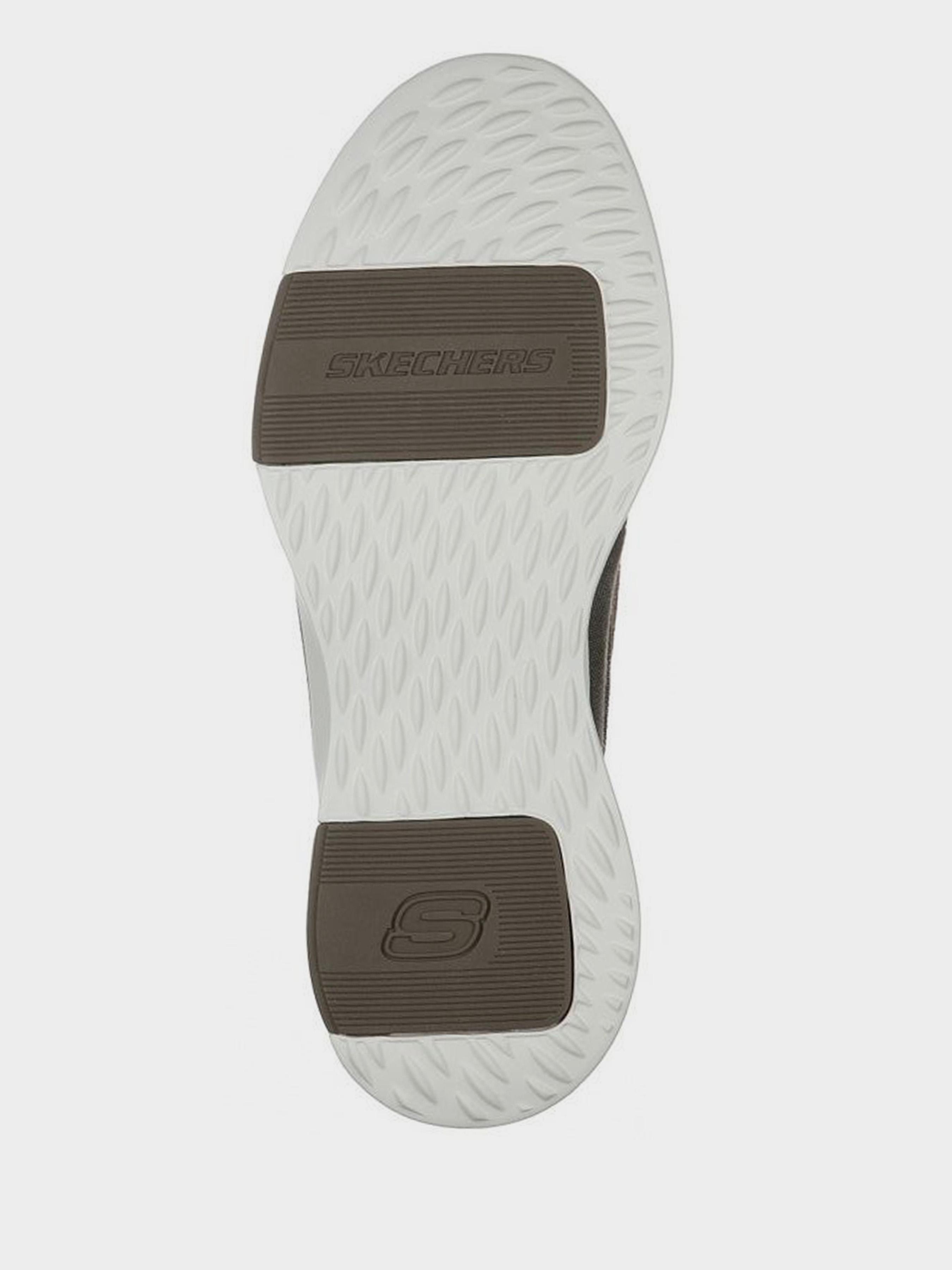 Полуботинки для мужчин Skechers KM3118 купить обувь, 2017