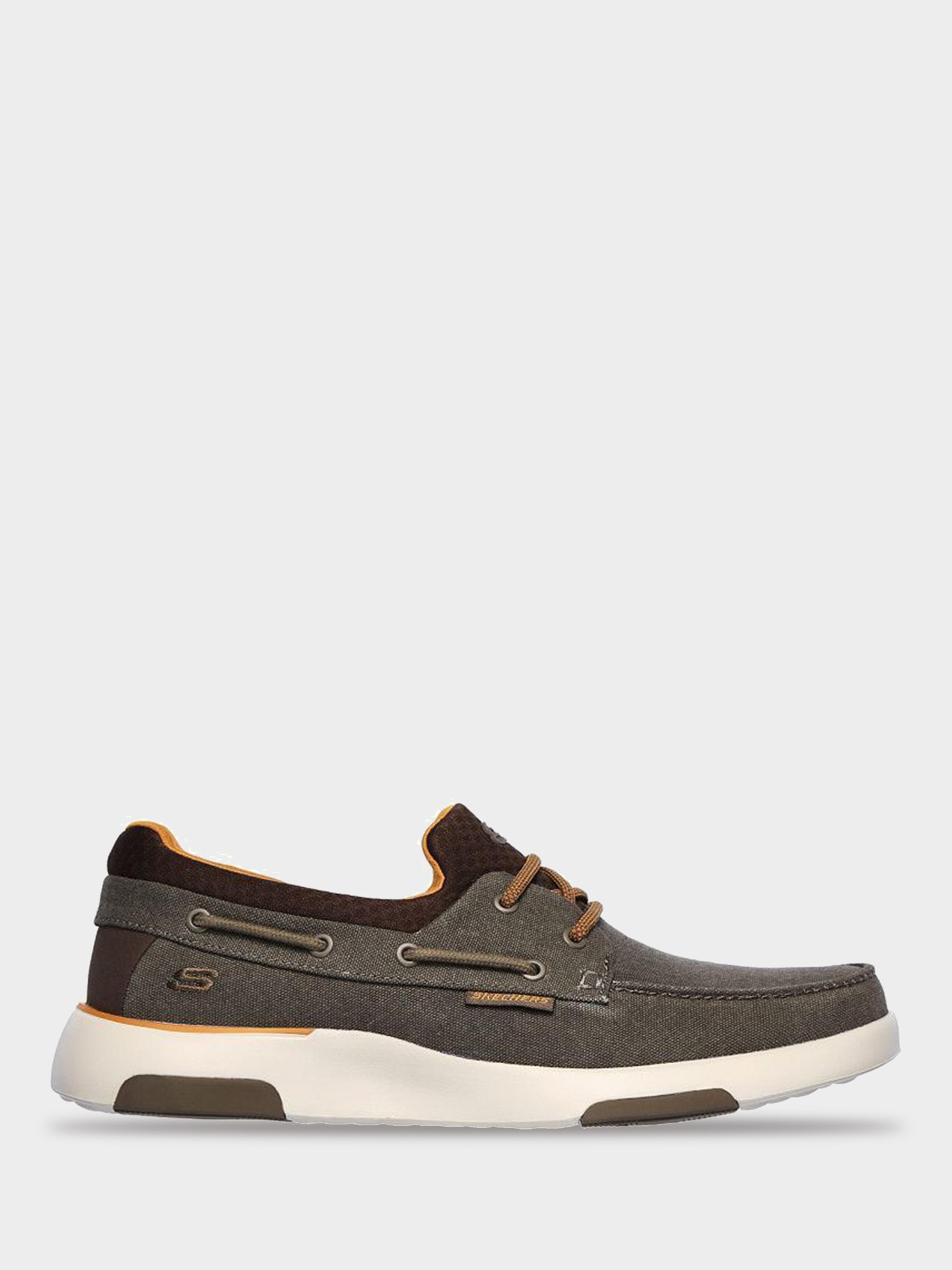 Полуботинки для мужчин Skechers KM3118 модная обувь, 2017