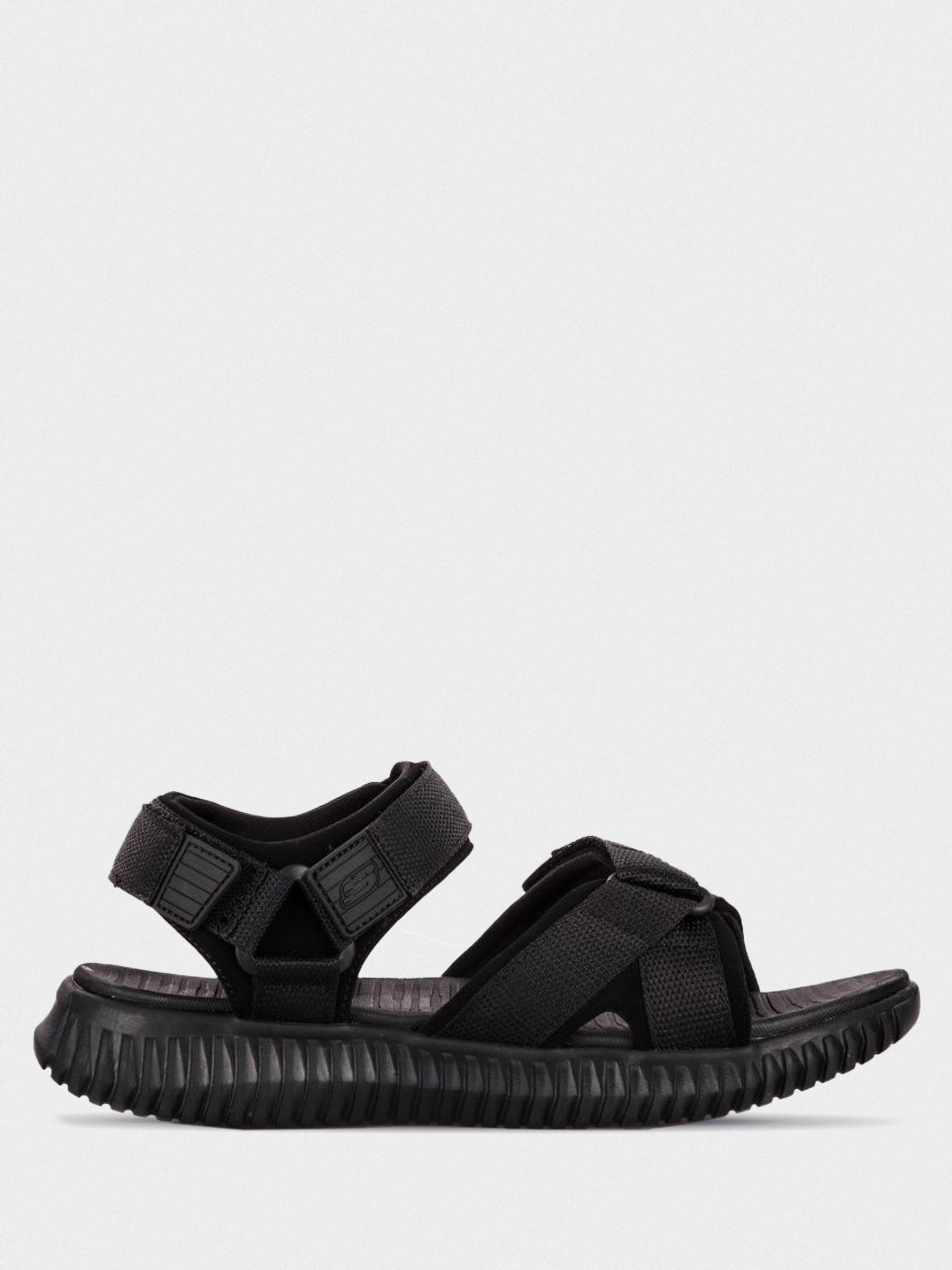 Сандалии для мужчин Skechers KM3126 размеры обуви, 2017