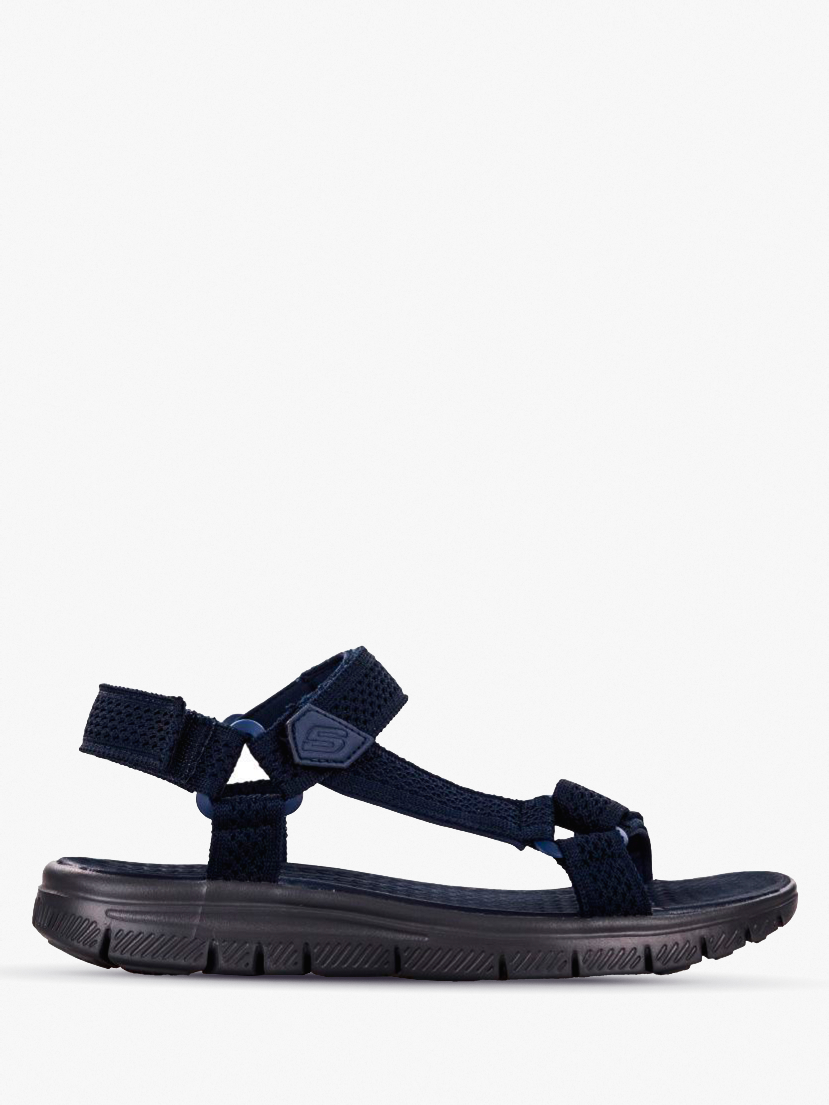 Сандалии для мужчин Skechers KM3127 размеры обуви, 2017