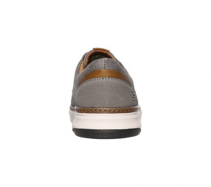 Полуботинки для мужчин Skechers KM3130 купить обувь, 2017
