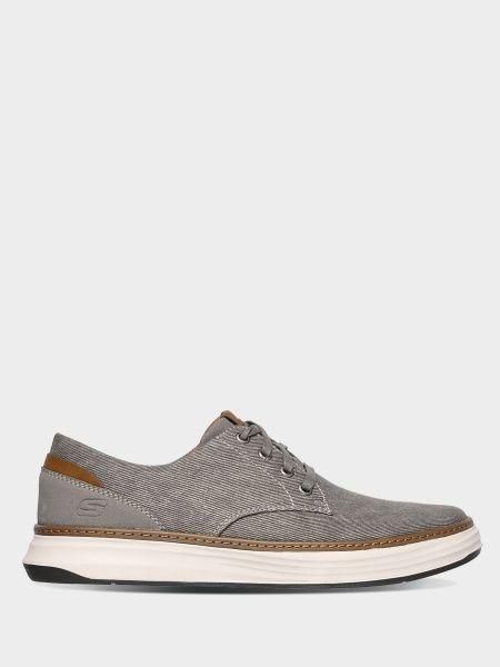 Полуботинки для мужчин Skechers KM3130 модная обувь, 2017
