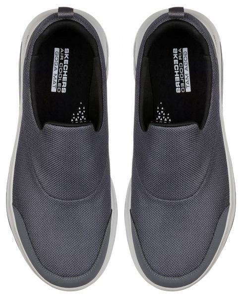 Cлипоны для мужчин Skechers KM3136 стоимость, 2017