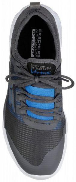 Кроссовки для мужчин Skechers KM3144 купить обувь, 2017