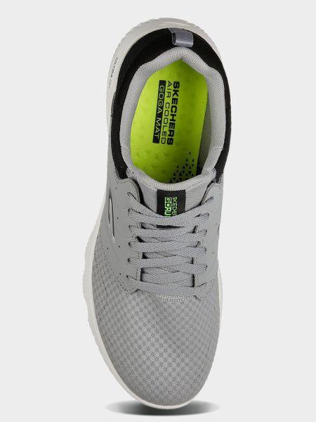 Кроссовки для мужчин Skechers KM3152 купить обувь, 2017