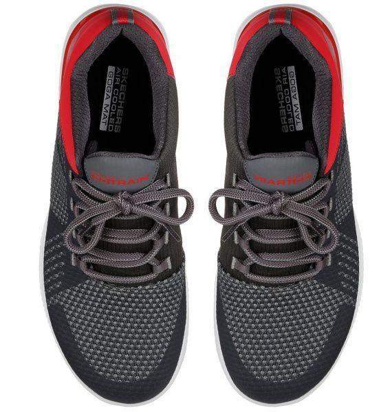 Кроссовки для мужчин Skechers KM3153 купить обувь, 2017