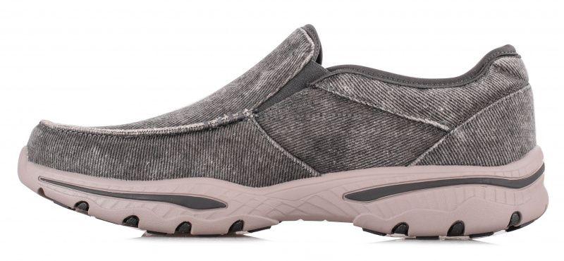 Cлипоны для мужчин Skechers KM3164 размеры обуви, 2017