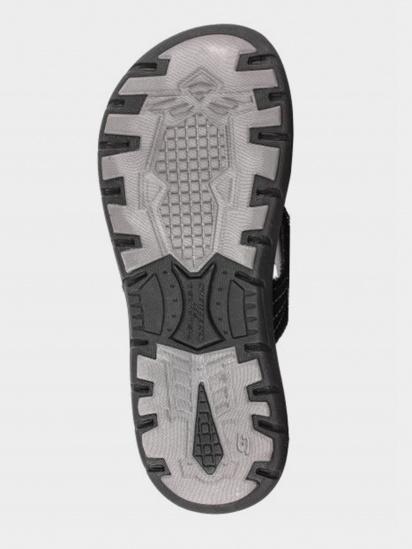 Вьетнамки для мужчин Skechers KM3168 модная обувь, 2017