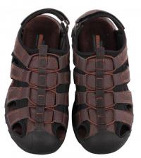 Сандалии для мужчин Skechers KM3177 модная обувь, 2017
