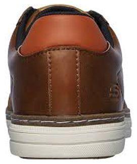 Полуботинки для мужчин Skechers KM3186 купить обувь, 2017