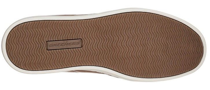 Полуботинки для мужчин Skechers KM3186 брендовая обувь, 2017