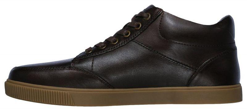 Ботинки для мужчин Skechers KM3191 стоимость, 2017
