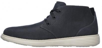 Ботинки для мужчин Skechers KM3192 размеры обуви, 2017