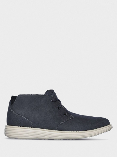 Ботинки для мужчин Skechers KM3192 купить в Интертоп, 2017