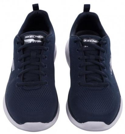 Кроссовки для мужчин Skechers KM3197 купить обувь, 2017