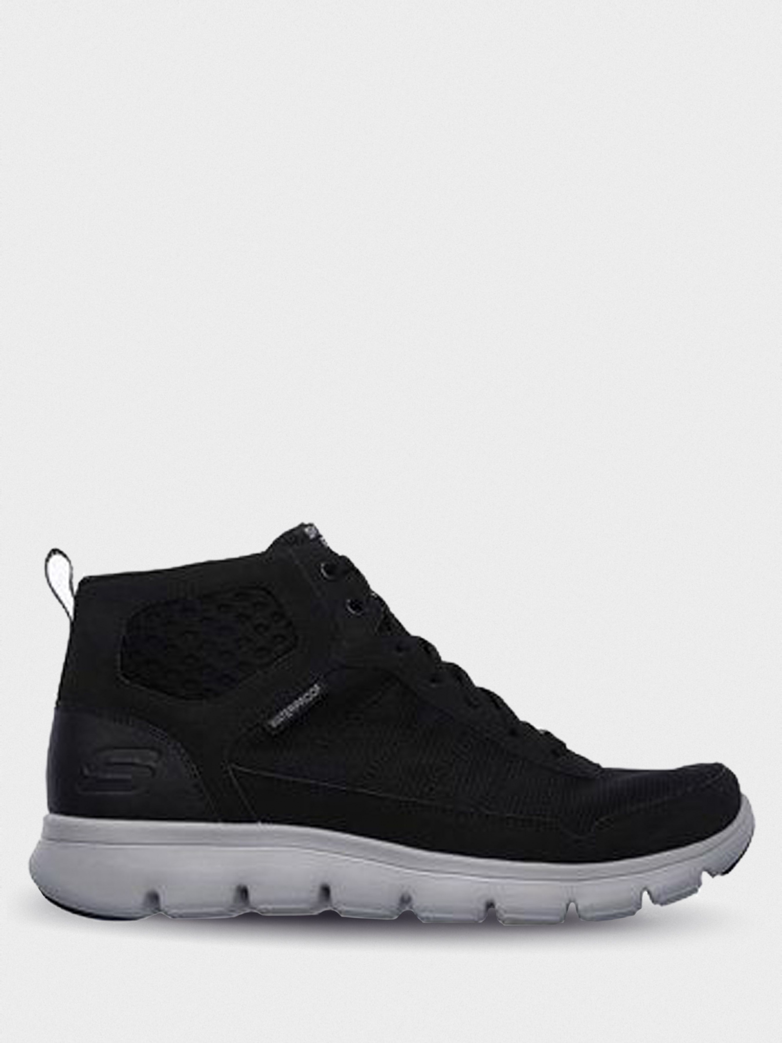 Ботинки для мужчин Skechers KM3202 купить в Интертоп, 2017