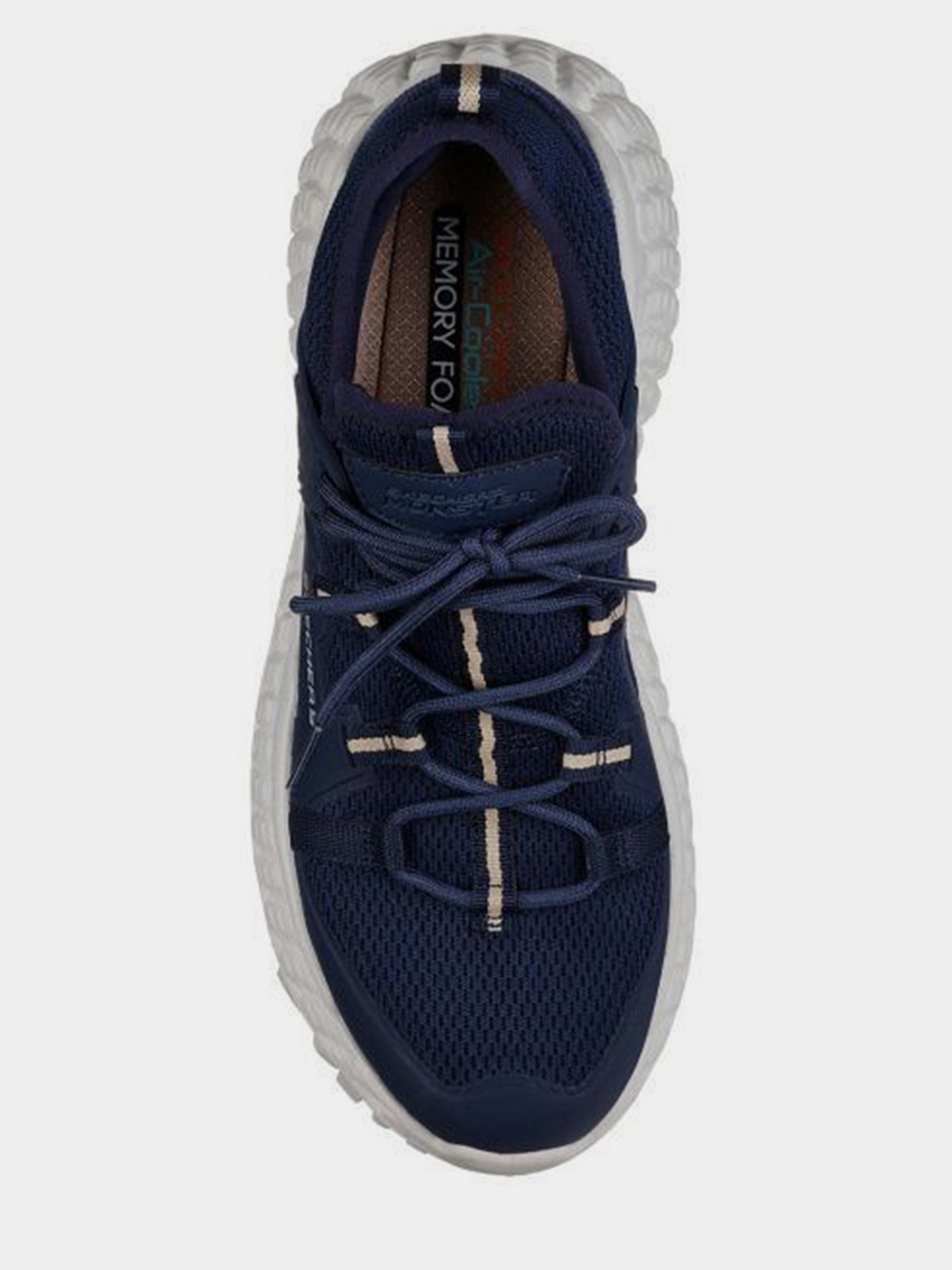 Кроссовки для мужчин Skechers KM3211 купить обувь, 2017