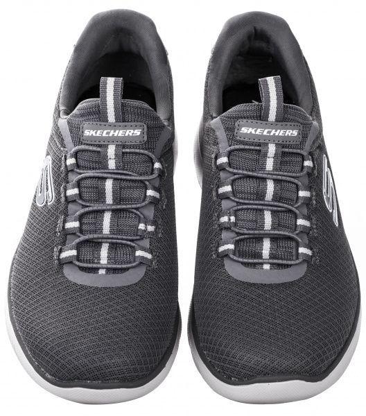Кроссовки для мужчин Skechers KM3214 , 2017