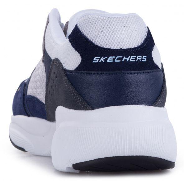 Кроссовки для мужчин Skechers KM3225 , 2017