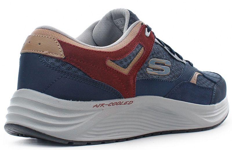 Кроссовки для мужчин Skechers KM3227 , 2017