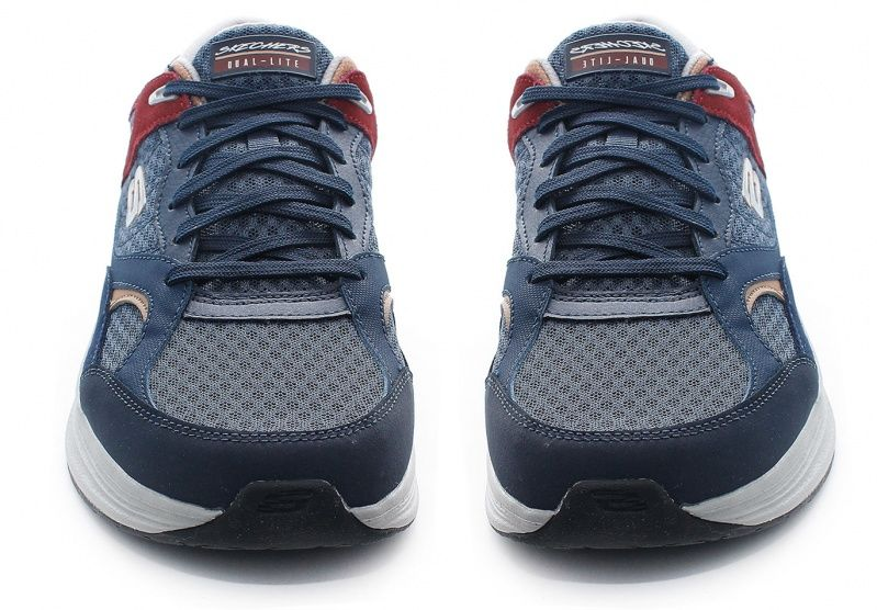 Кроссовки для мужчин Skechers KM3227 купить обувь, 2017