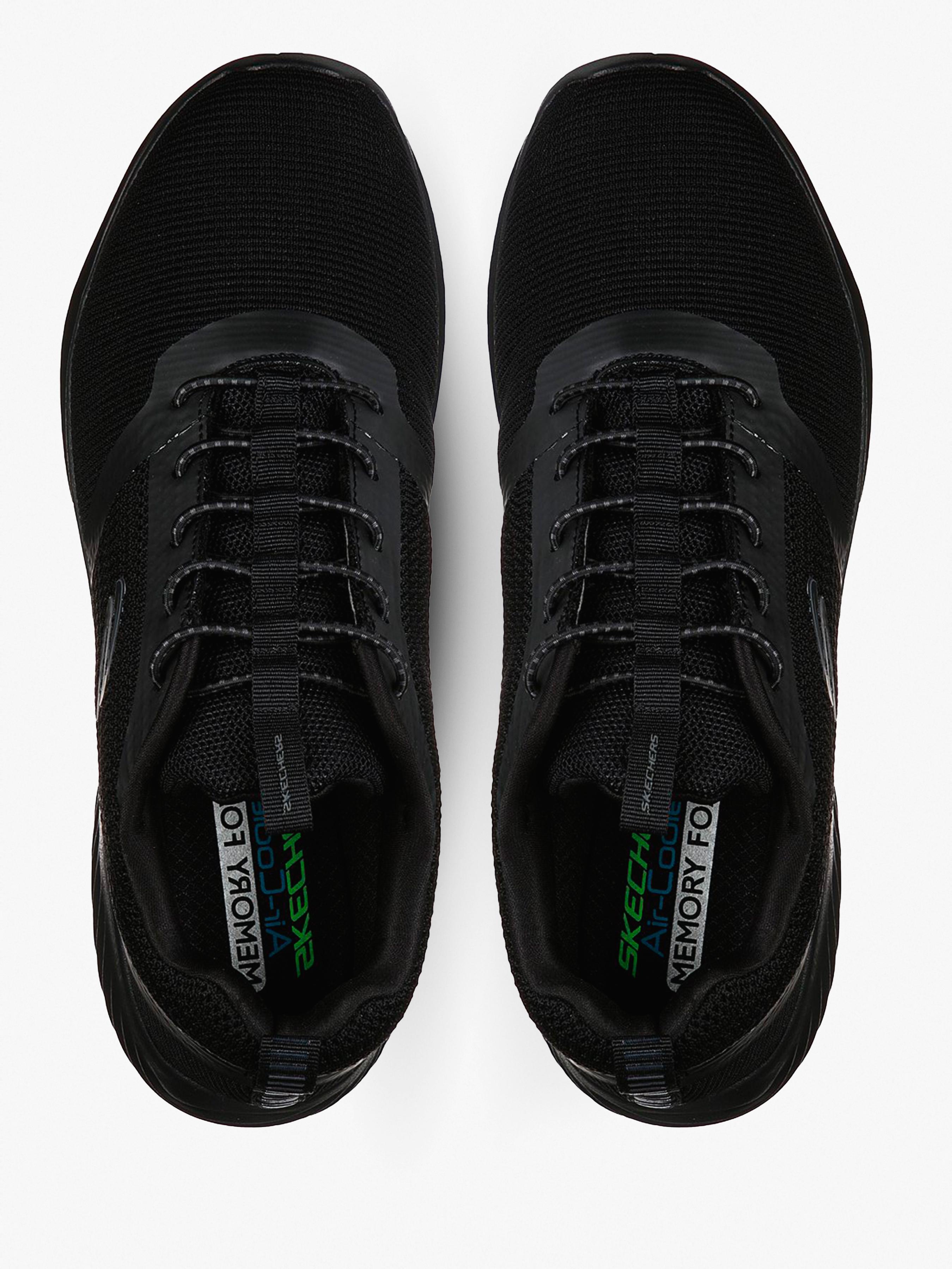 Кроссовки для мужчин Skechers KM3229 , 2017