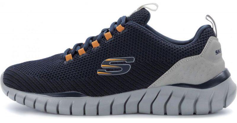 Кроссовки для мужчин Skechers KM3231 стоимость, 2017