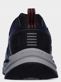 Кроссовки для мужчин Skechers KM3240 модная обувь, 2017