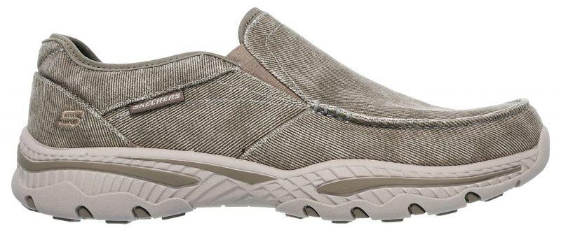 Полуботинки для мужчин Skechers KM3245 модная обувь, 2017