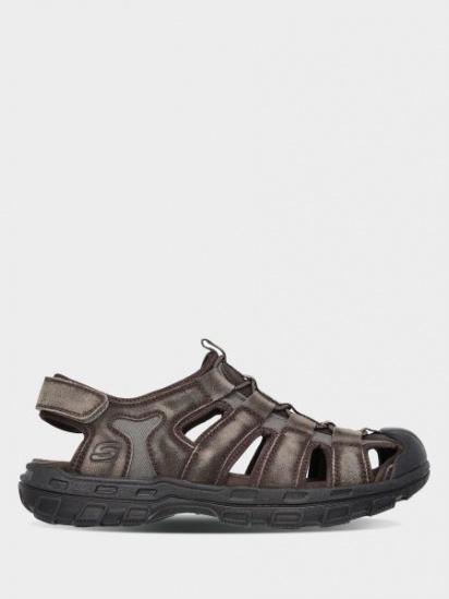 Сандалии для мужчин Skechers KM3252 размеры обуви, 2017