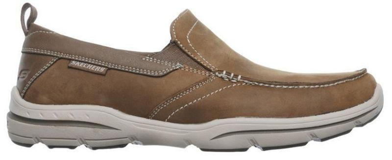 Полуботинки для мужчин Skechers KM3253 модная обувь, 2017