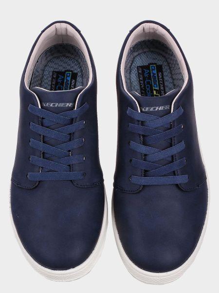 Полуботинки для мужчин Skechers KM3258 размеры обуви, 2017