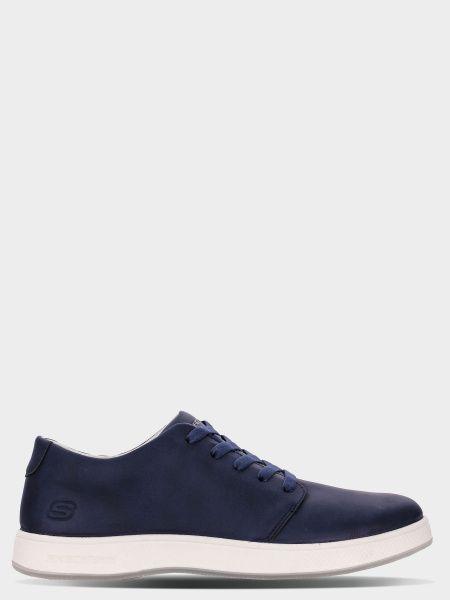 Полуботинки для мужчин Skechers KM3258 модная обувь, 2017