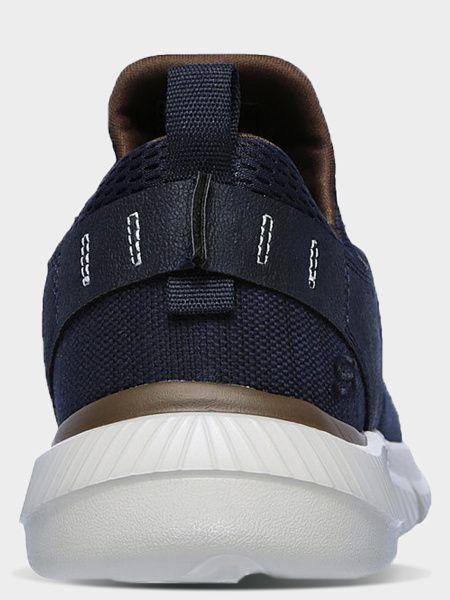 Кроссовки для мужчин Skechers KM3263 , 2017