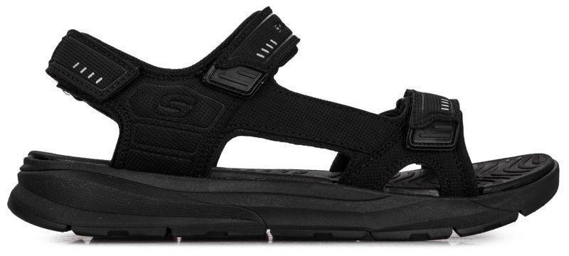 Сандалии для мужчин Skechers KM3267 размеры обуви, 2017